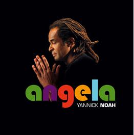 Angela Yannick Noah