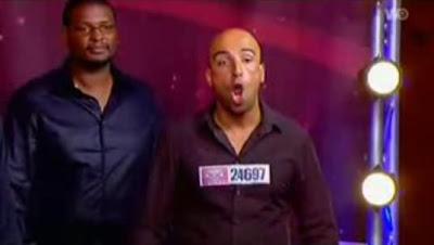 Francois X Factor