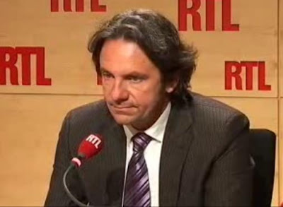 Frederic Lefebvre Apathie RTL