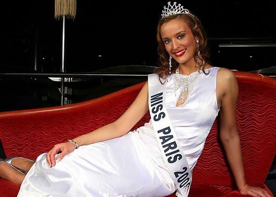 Kelly Bochenko nue Miss Paris 2010 nue photos