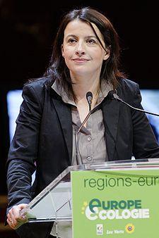 Cécile Duflot trouve Rama Yade faux-cul sur la polémique de l'hôtel des Bleus