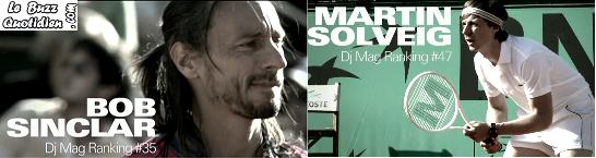 Martin Solveig Hello vidéo