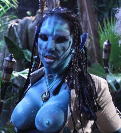 Avatar-version-porno
