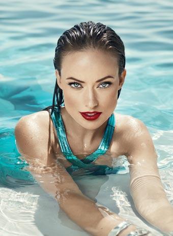 Olivia Wilde Vanity Fair