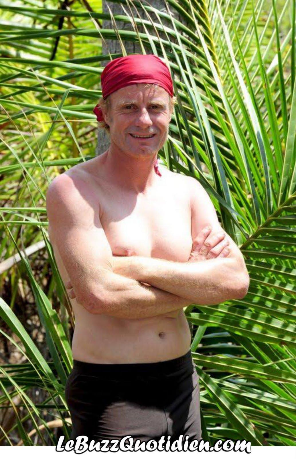 Philippe gagnant Koh Lanta Vietnam