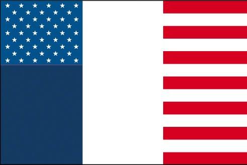 France vue par l'Amérique
