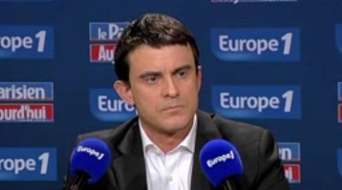 Manuel Valls 35H