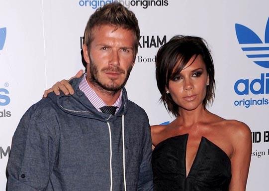 Victoria Beckham enceinte et bientôt maman