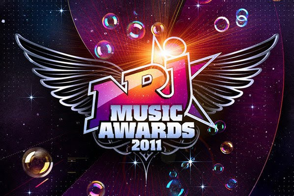 Palmarès NRJ Music Awards 2011