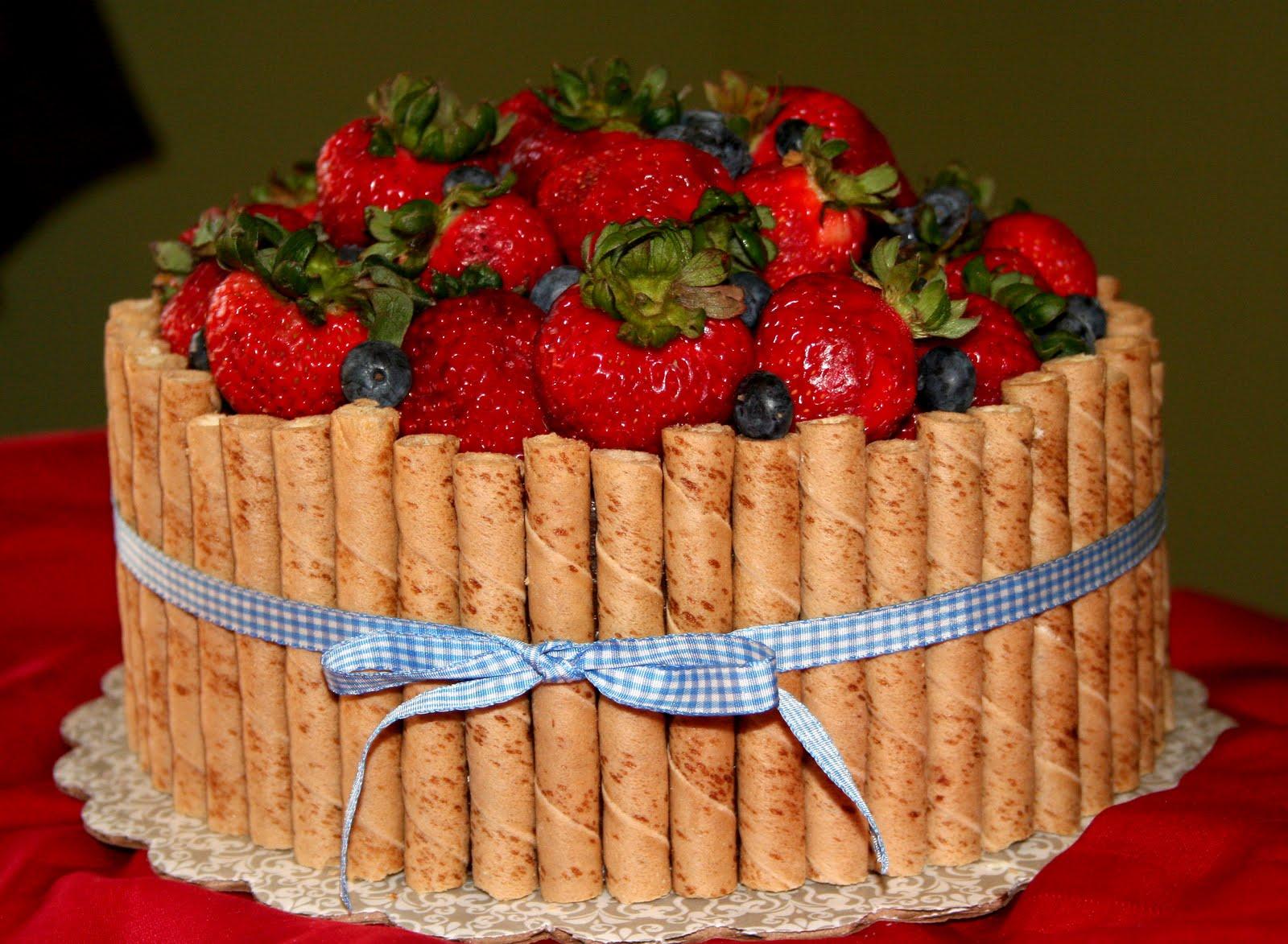 Торт корзина пошаговое фото