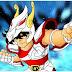 Cavaleiros do Zodíaco com produtos novos em 2011! *-*