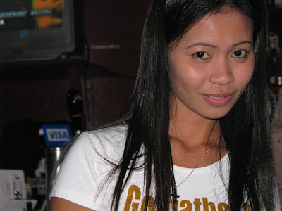 aileen from godfathers saipan