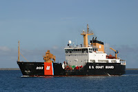 Coast Guard Cutter Kukui