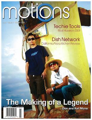 motions magazine