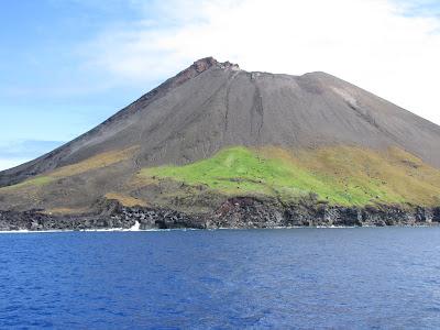 uracas erupting