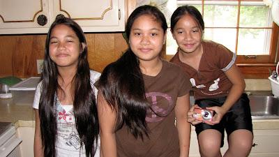 chamorritta girls