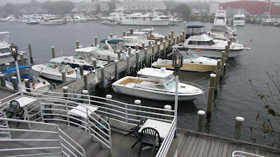 falmouth dock