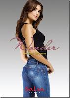 Vaqueros salsa jeans modelo wonder. En tiendas Salsa Jeans