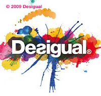moda nueva coleccion desigual primavera verano 2010