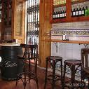 Restaurante taberna el rebujito.Ruzafa.Valencia.Comida típica española