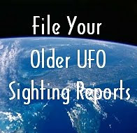 Old Sighting Reports