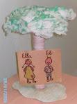 Árbol de los niños