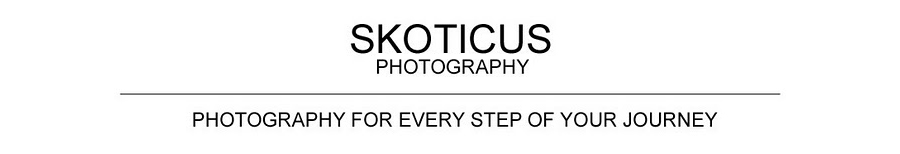 Skoticus Photography | Photography for every step of your journey.
