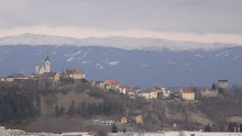 Althofen Skyline