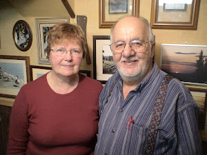 Kathy & Stan