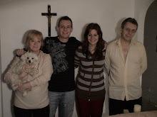 Matkovcik Family, Trnava