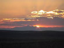 Wyoming's Gannett Peak