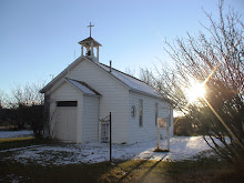 Medicine Bow Episcopal Church