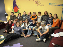 St Patrick's Lifeteen Group