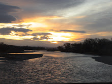Crossing Yellowstone River