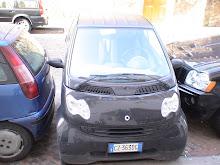 Italian Parking!