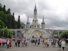 Lourdes Shrine