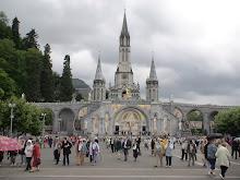 Lourdes Shrine