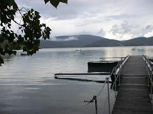 Lake Yesa