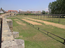 Jousting Yards