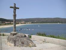 Fisterra Bay