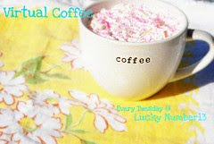 Virtual Coffee Tuesdays!