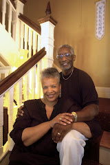 Joyce &amp; Lankford Blair, Innkeepers ~ Magnolia House Bed &amp; Breakfast