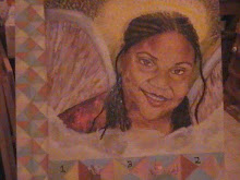 Donetta and Mike's Angel