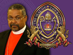 Bishop Dwight E. Brown