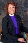 Bishop Vashti Murphy Mckenzie- Extrordinary Woman Of God