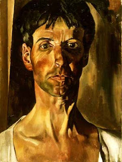 stanley spencer This one room display is part of the international celebrations of the life and work  of sir stanley spencer ra (1891-1959) taking place throughout 2016.