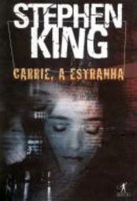 CARRIE A ESTRANHA 1231027152P