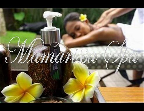 Mamarissa Spa >> Product Spa, Aromatherapy, Body Mask, Face Mask, Health