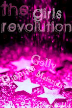 The Girls Revolutions !*