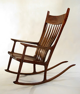 Rocking Chairs: Rocking Chair Plans